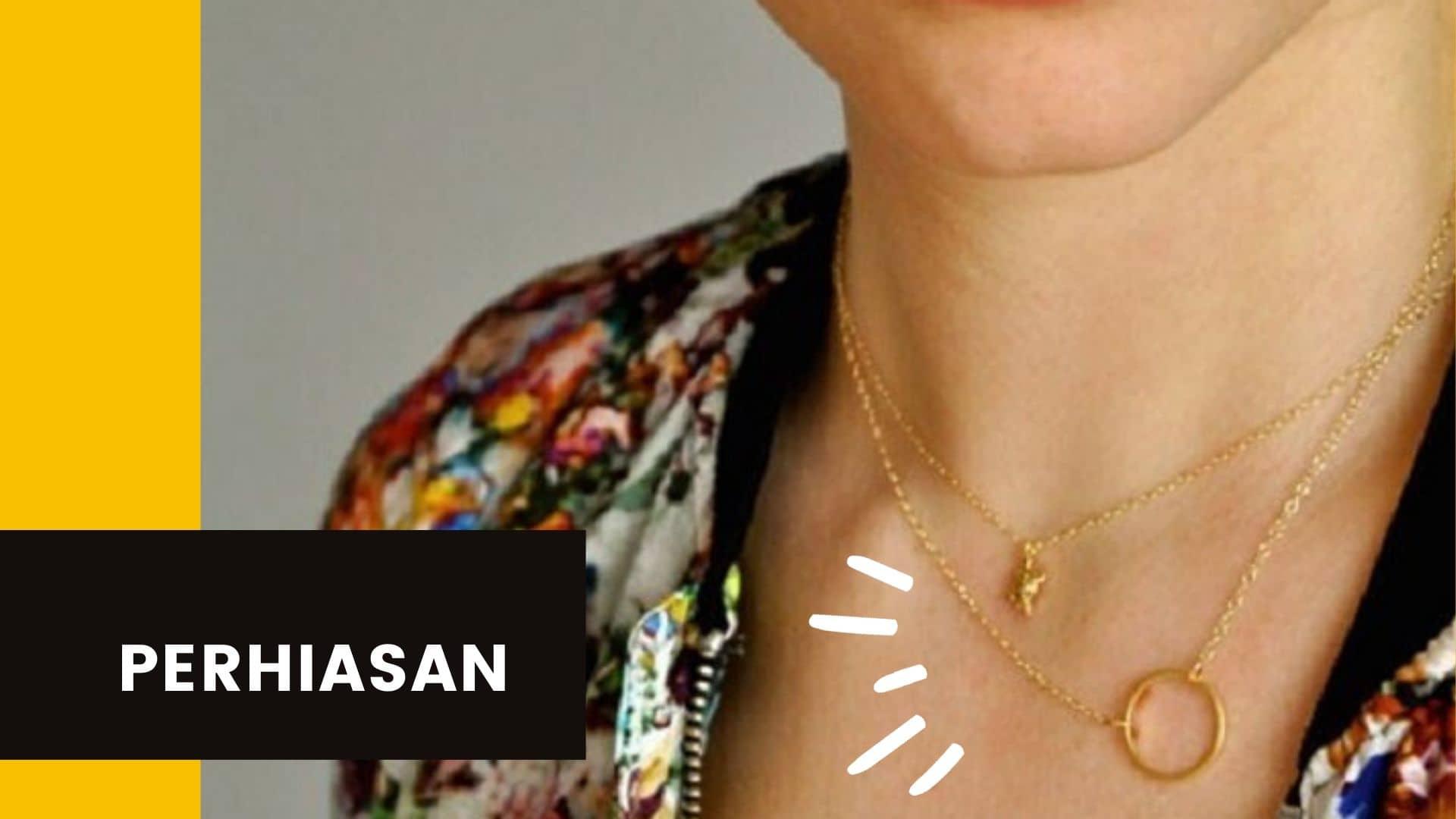 Tips Memilih Perhiasan Emas|Pengalaman Wanita - Berbagi ...